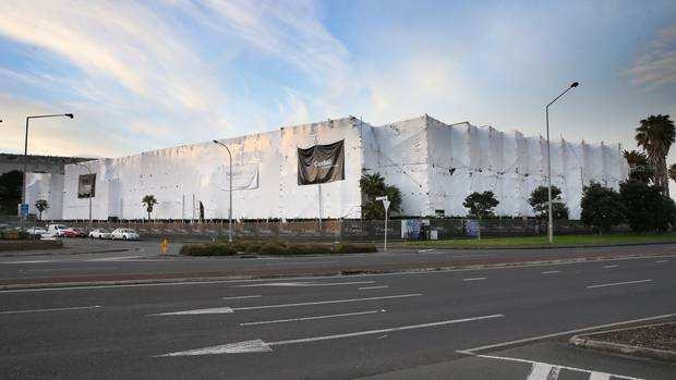 新西兰大型建筑商进入清算阶段,Parnell Terraces漏水公寓修缮工作无疾而终!