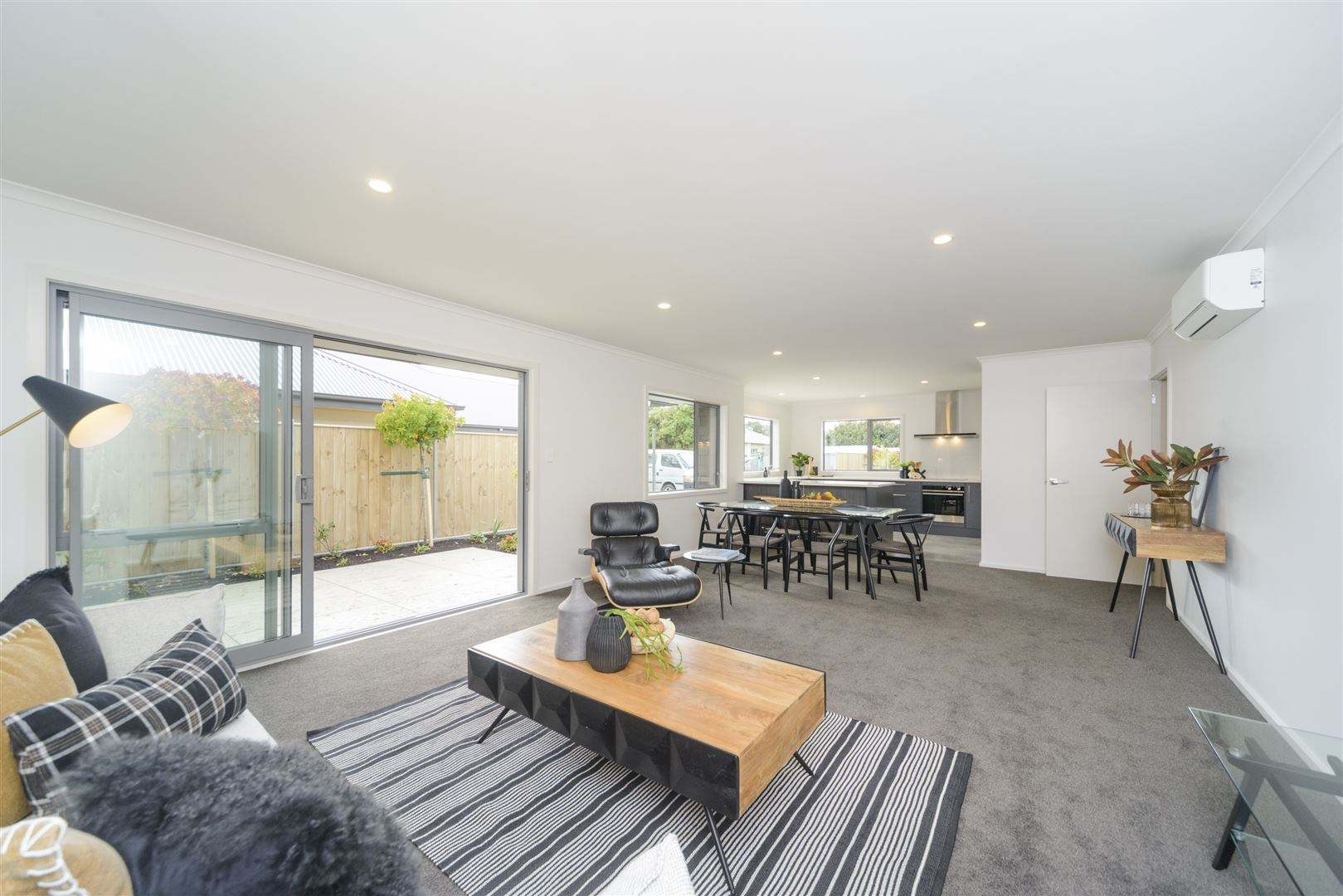 Terrace End 2房 Executive Townhouse