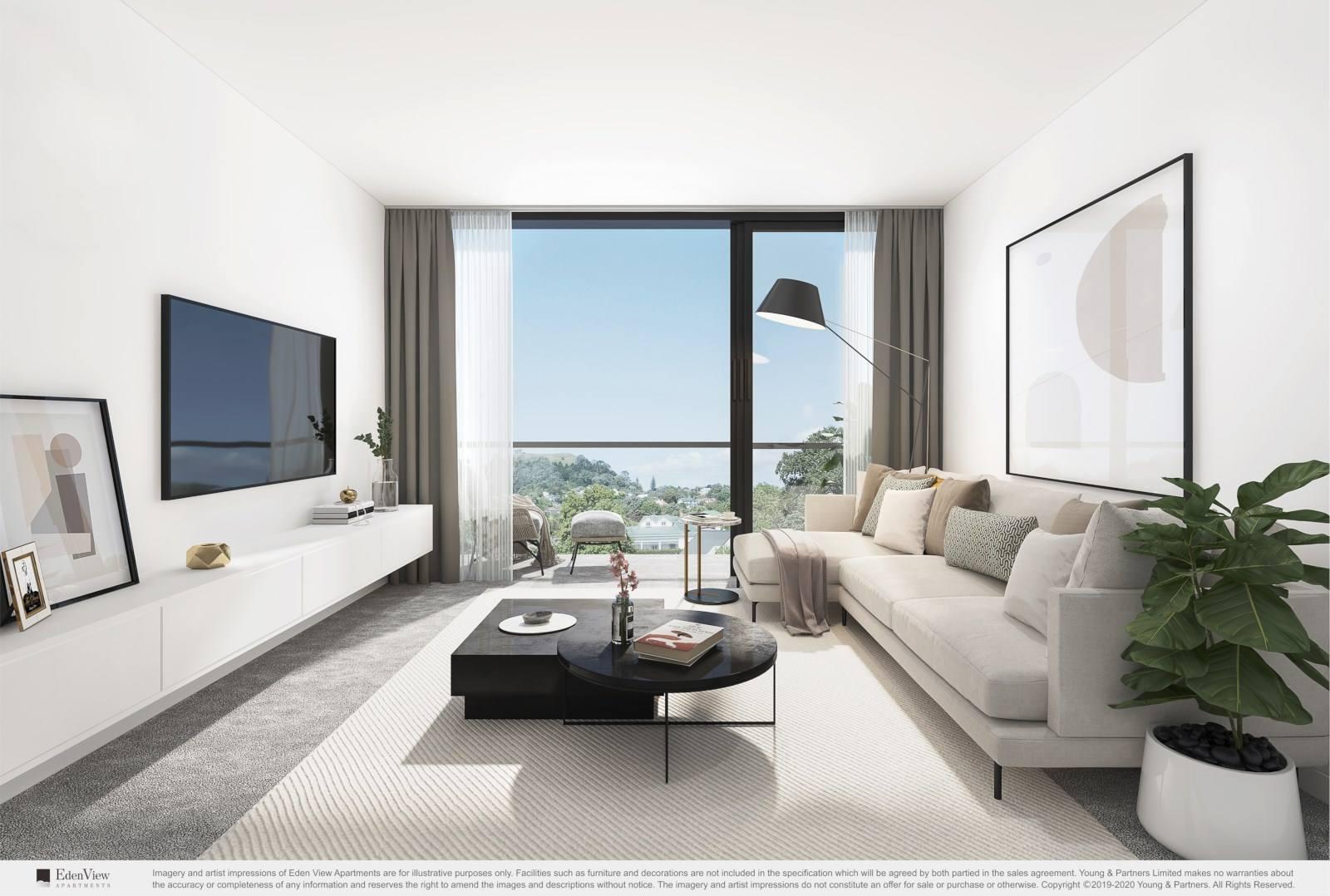 Mount Eden 1房 全新精品公寓 多户型可选 繁华区路段 好校云集 自住/投资不二选 Brand New Urban Apartment Lifestyle