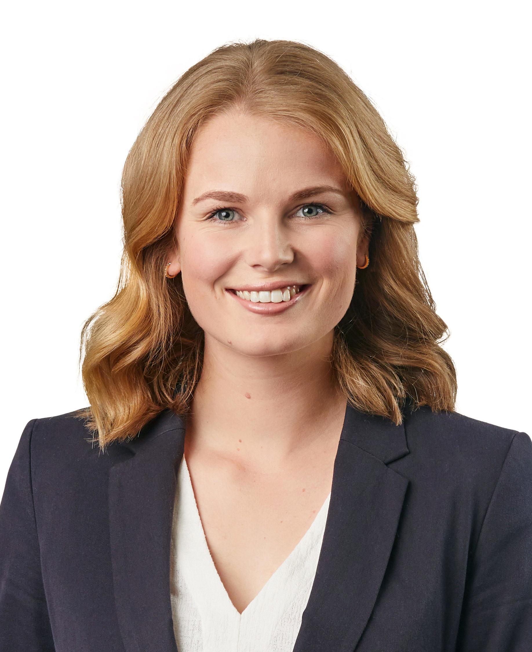 Sarah Eastmond