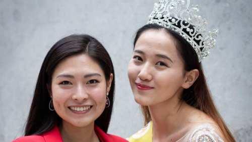 """福利来了!一大波中国超模即将登陆奥克兰,华裔女移民自称""""美梦成真"""""""