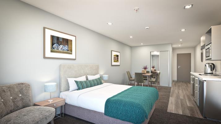 Kawarau_Interior_Hotel-Room-Studio_WIP_A_