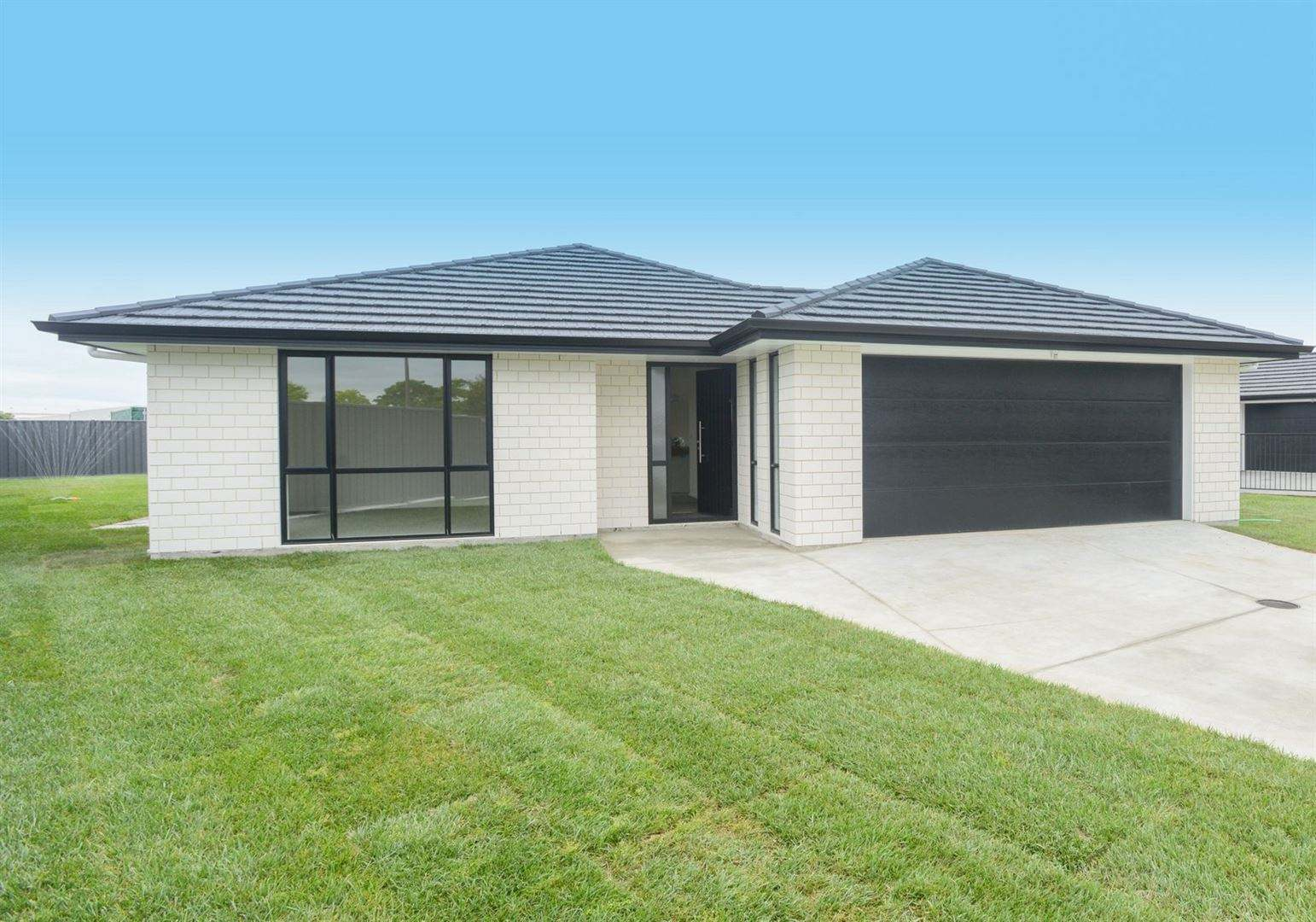 Waipukurau and Surrounds 3房 House and Land Packages!