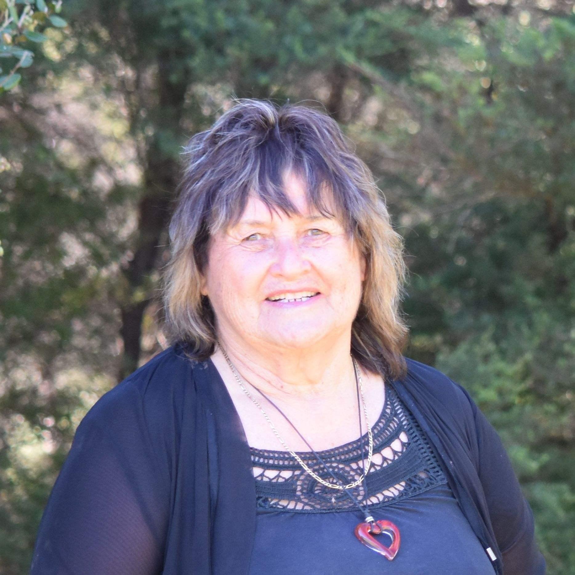 Cynthia Hedger