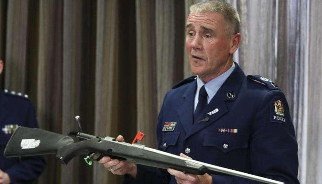 新西兰警方:这封不是诈骗邮件!真是我们发的!