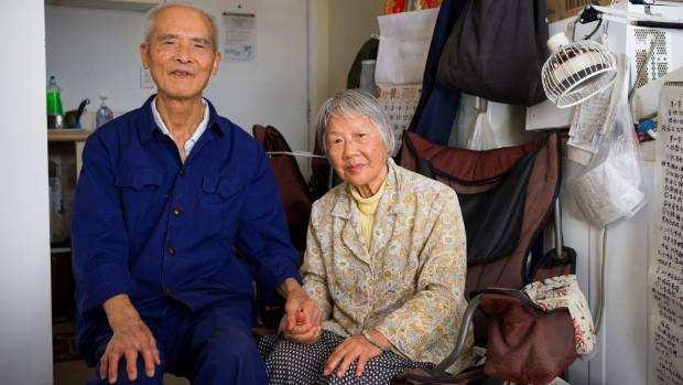 奥克兰西区华裔老人的移民生活:住宅简陋、不会英语,与社会严重脱节!
