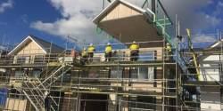 新西兰Fletcher集团拟打造新的房屋嵌板工厂,旨在建造成千上万套新住宅!