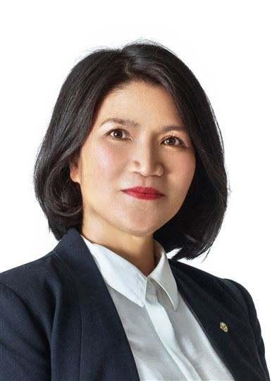 Sue Jiang