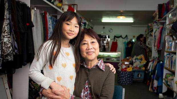 我是亚洲移民,通过这些方法,我在奥克兰找到了归属感!