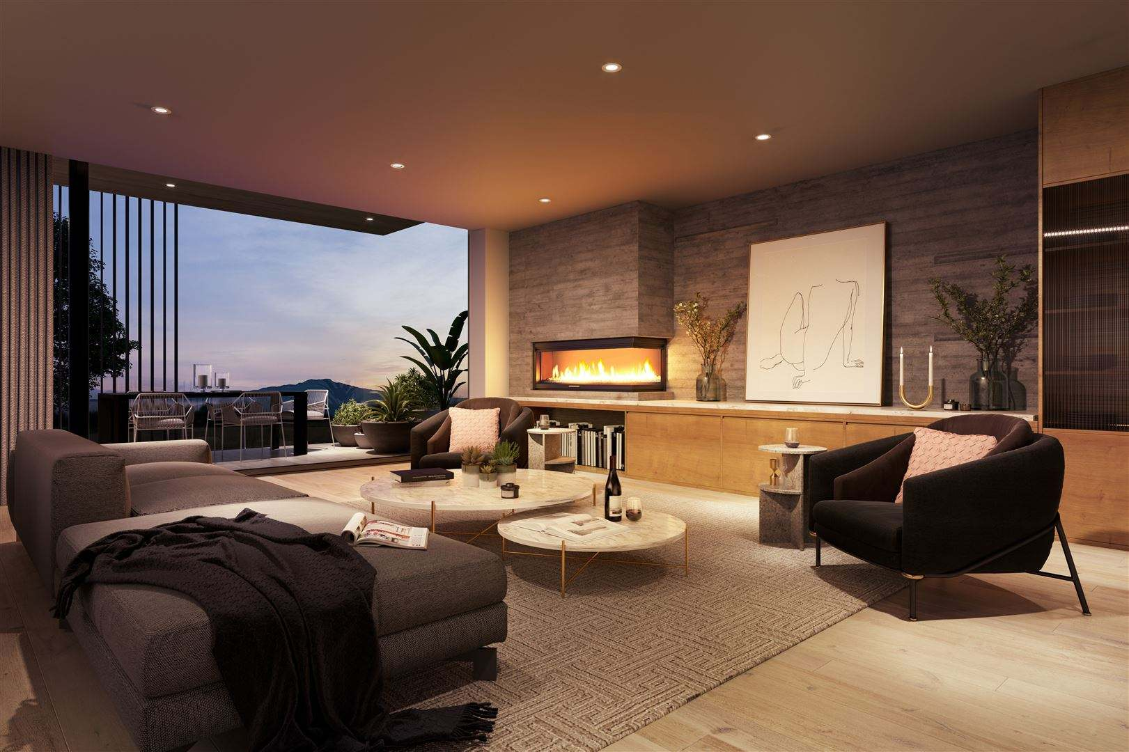 Milford 3房 Milford 110公寓 品质的象征 与湖海为伴 生活至臻至美 资源许可在手 即将动工! Milford 110 - Consent Granted, Selling Now!