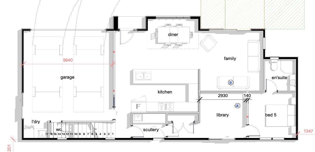 Karaka 5房 首付仅10% 带10年建筑质保 高端装潢+一流配套 宛若一颗璀璨明珠! Superior Home In Karaka - Built to perfection