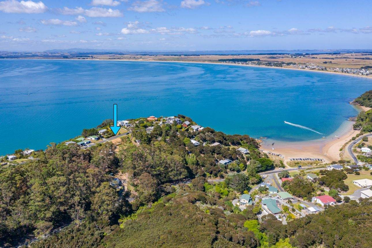 Karikari Peninsula 1房 Brand New Studio And Land Package For Under $300,000