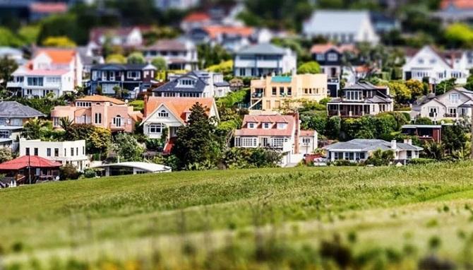 最新报告:80%的新西兰人认为自己买房梦碎