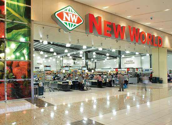 New World超市紧急通知!这款中国产商品不能进微波炉,买到的人赶紧看!