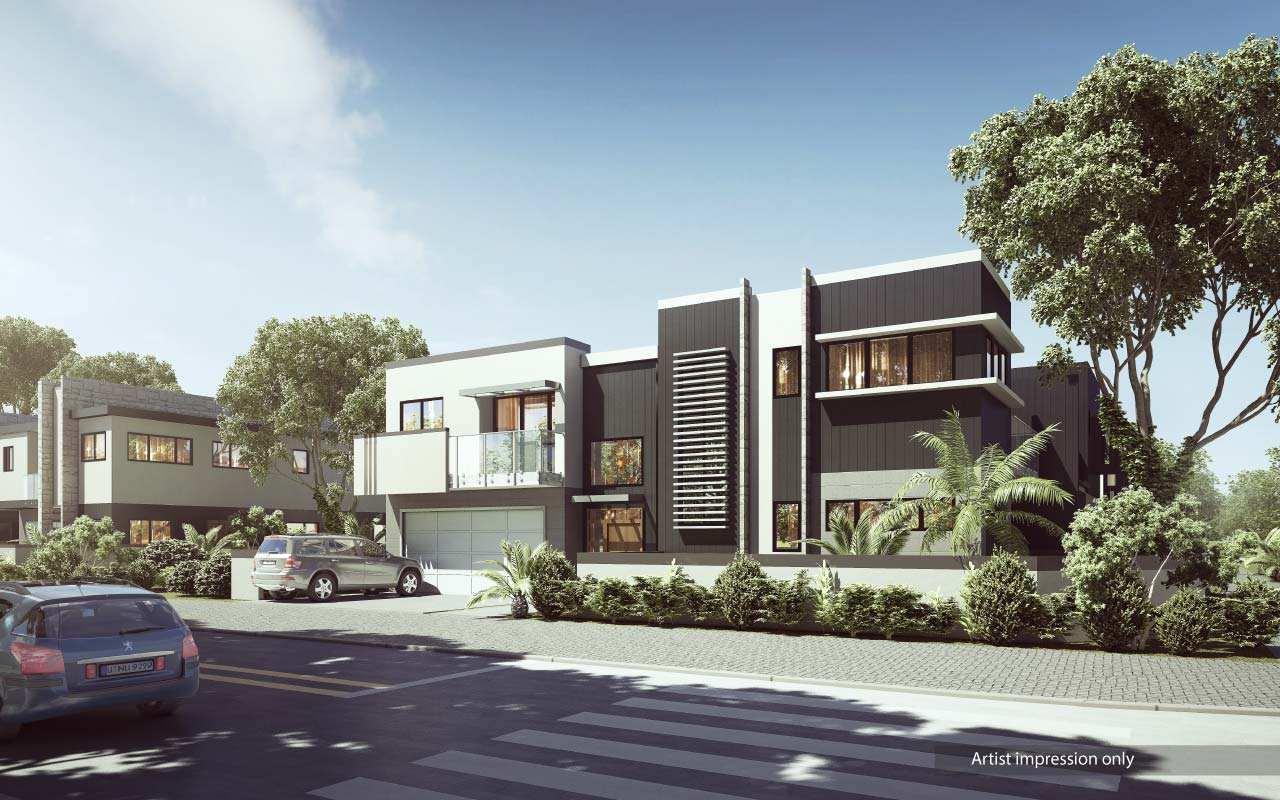 Karaka 独立别墅和城市屋仅从$63.9万到$120万 建地仅从$29.7万到$57.32万