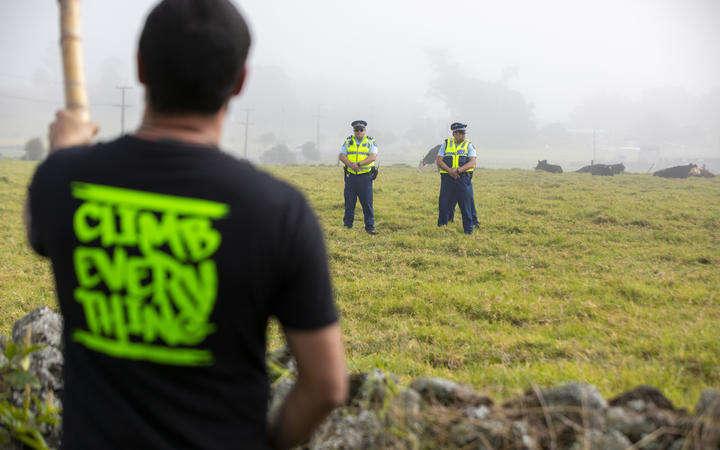 重要机构出手?奥克兰旷日持久毛利土地争端有望解决