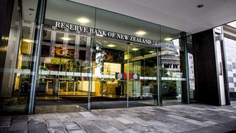 我今天才知道,原来新西兰的银行存款并不一定保本!
