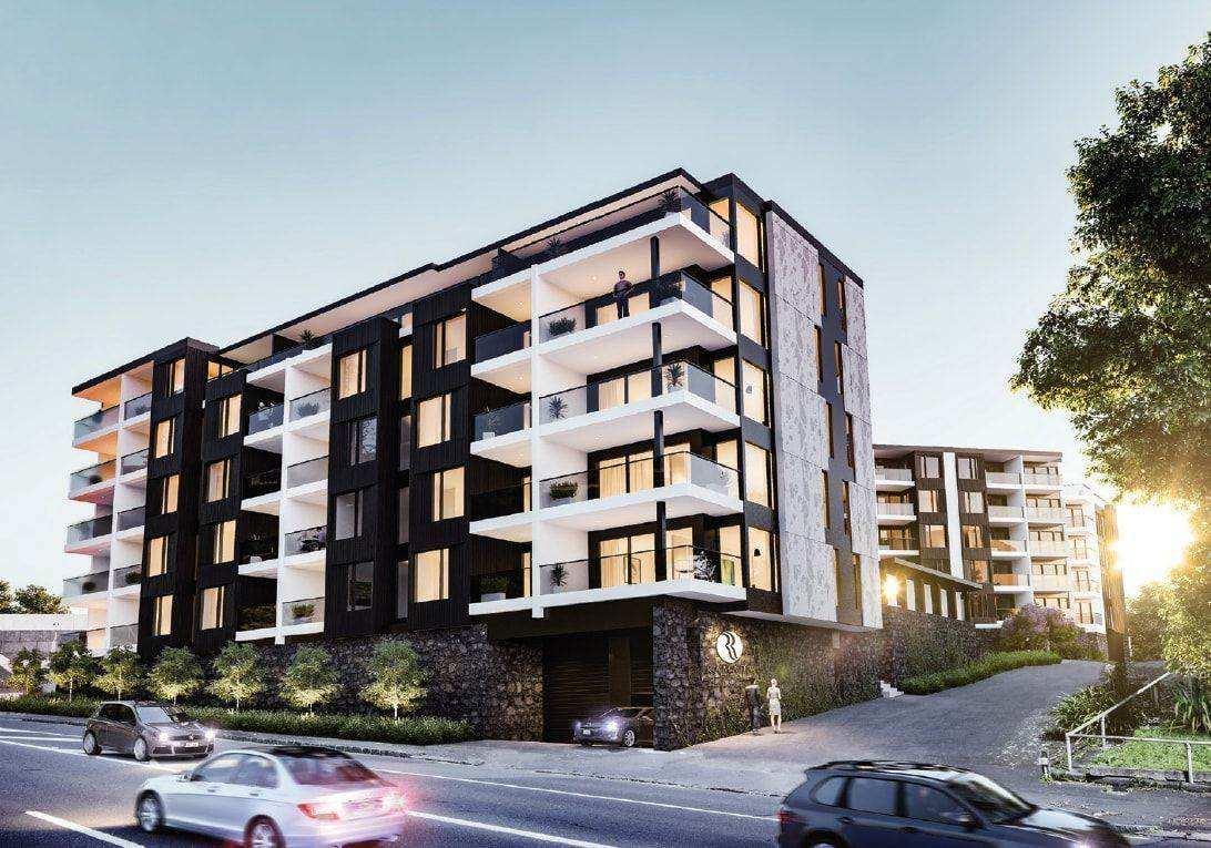 Epsom 2房 华美达全新舒寓 人气双校网 名师匠心之作 风格&品质俱佳 自住&投资皆宜! Regal living in DGZ Ramada Residences