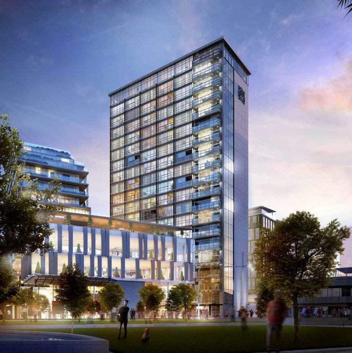 Auckland Central 禁令生效后还想购买自住房吗?海外买家的最后机会在这里!黄金地段精品公寓  繁华商圈尽在掌握  投资自住潜力无限 Welcome to Civic Quarter