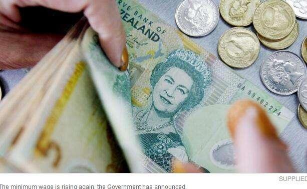 别人家的好老板!新西兰SkyCity宣布,2020年前公司最低时薪提高至20纽币!
