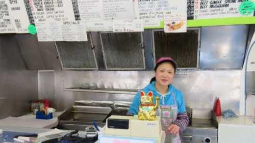 新西兰人有多爱中餐?华人店主靠一道菜就制霸全市,连总理和部长都为之打call!