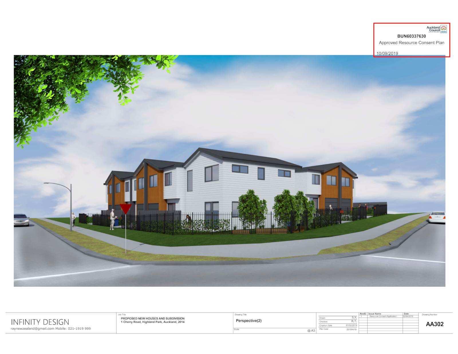 Bucklands Beach 3房 可负担的全新现代别墅 咫尺公园&沙滩 量身定制打造 赶紧锁定! Affordable Modern Brand New Home to Own...