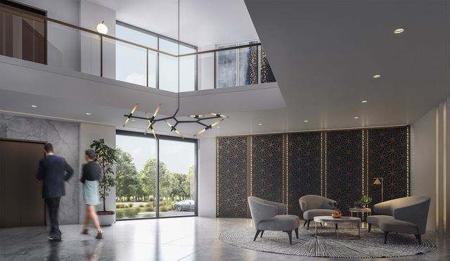 Albany 2房 O.K.L.A.全新轻奢公寓 预计2020年竣工 地段无可挑剔 自住投资不二之选! Two Bedroom Brand New Apartment with Carpark
