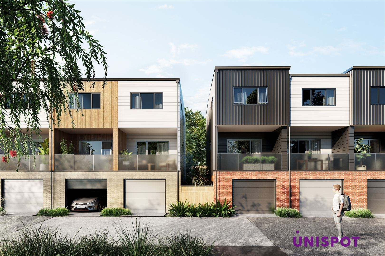 Albany 3房 全新精品住宅 专为现代生活打造 地理位置便利 公私好校云集 10年质保安心无忧 首付仅需10%! Brand New - Chic Urban Living