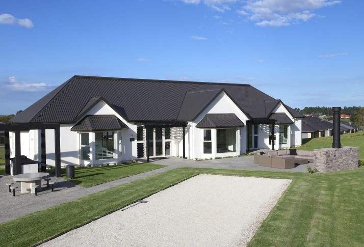 Katikati Fairview Homes