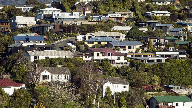 """通胀席卷全球,新西兰房市迎新挑战,调控政策""""副作用""""逐渐显现"""