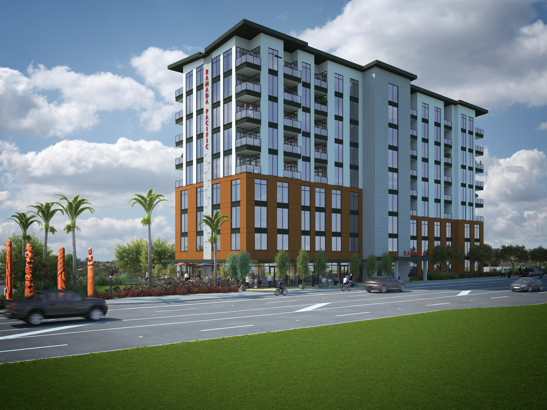 Manukau 2房 Brand New Ramada Apartments in Manukau City!