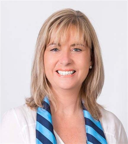 Tracey O'Brien