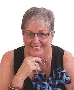 Susanne Hanlon