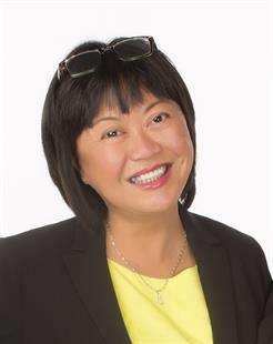 Annie Yong-Mewburn