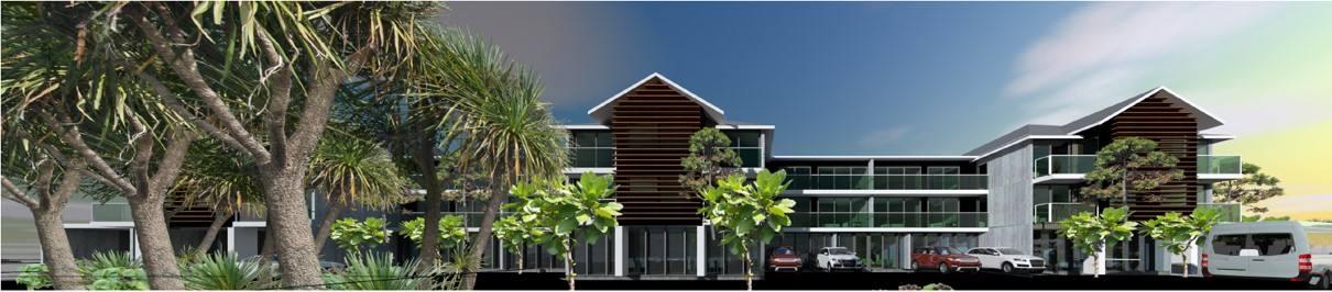Pegasus 高端会展酒店开发项目 投资和移民的新机遇
