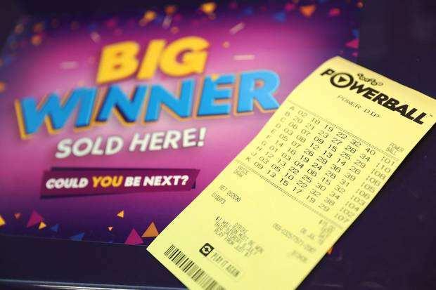 奖池累计5000万!新西兰史上最大乐透或将诞生,你会是幸运儿吗?