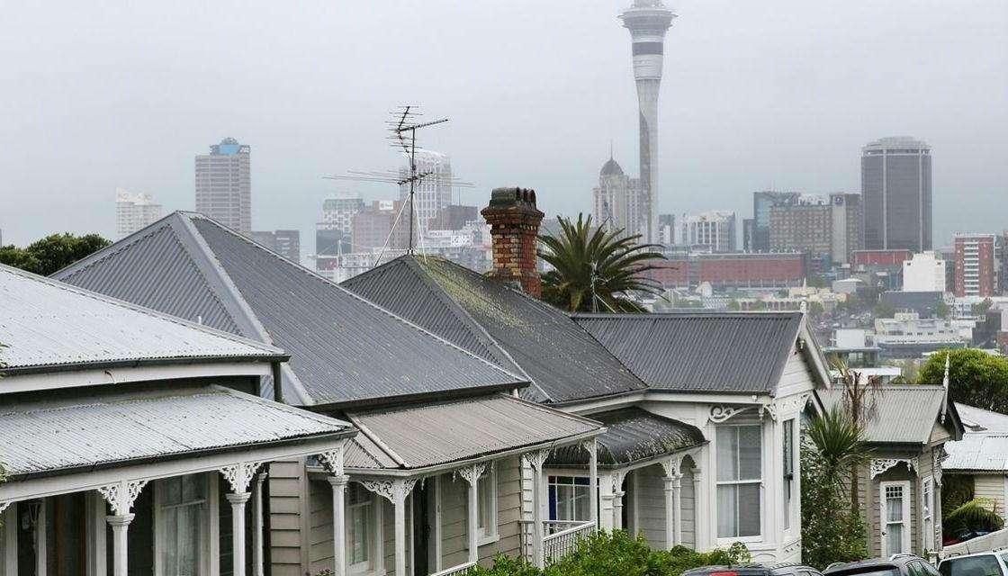 全球风险最大的房市有哪些?香港第三,新西兰的排名令人意外!