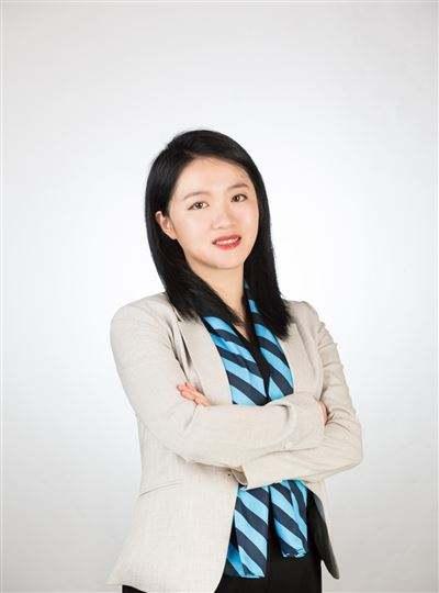 Nicole Xu