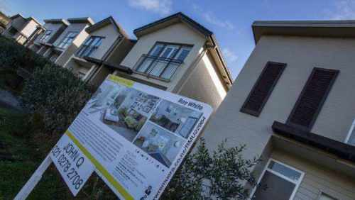 奥克兰房价下跌1.5%,全国却在猛涨!专家警告:这项新政将继续推动房价!