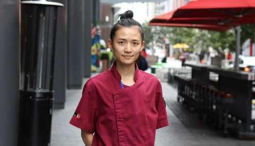厉害!新西兰华人夺得世界塔帕斯大赛冠军!还是最年轻选手!