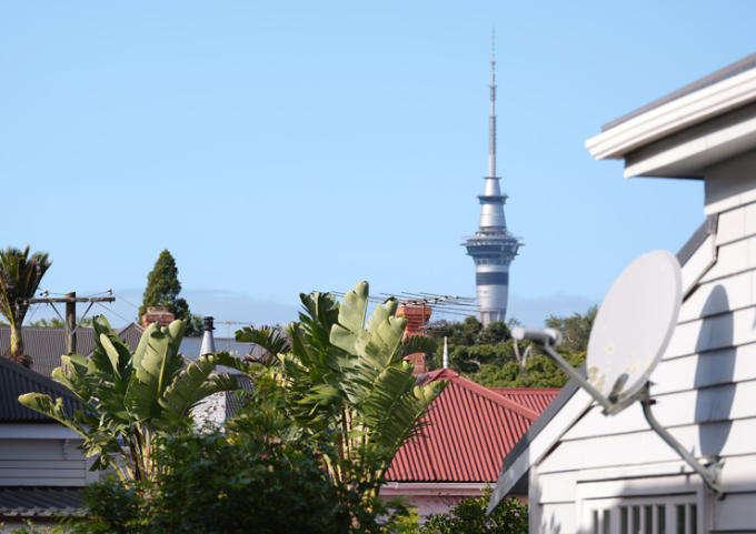单月成交额超1亿!新西兰最贵城区热度不减,中介:今年有望突破10亿!