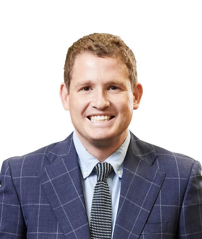Nick O'Styke