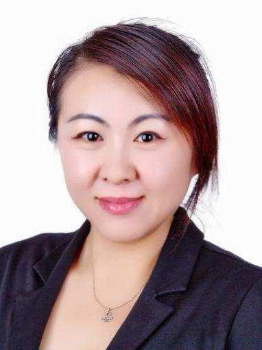 Sabrina Zhang