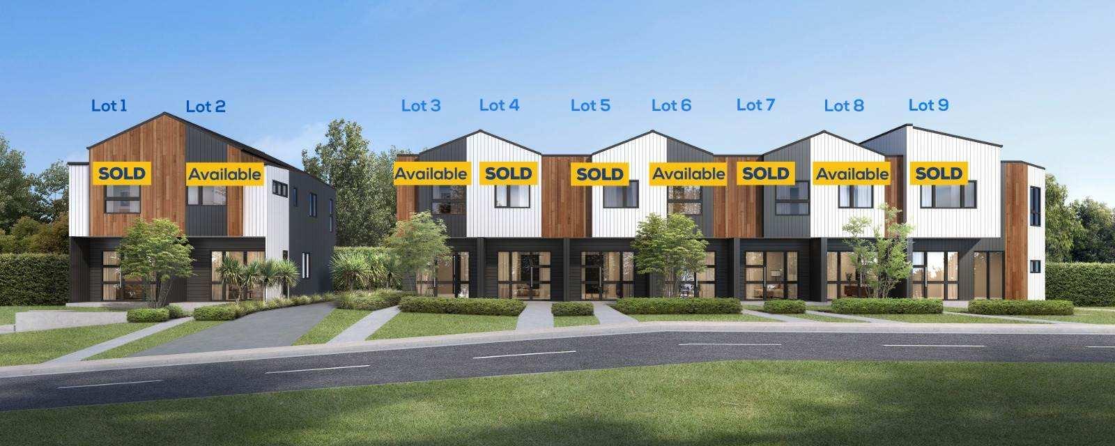 Henderson 2房 全新性价比靓宅 实力开发商打造 带10年建筑质保 配套一网打尽 未来升值可期! Stylish & Affordable Living - Only 4 more left!