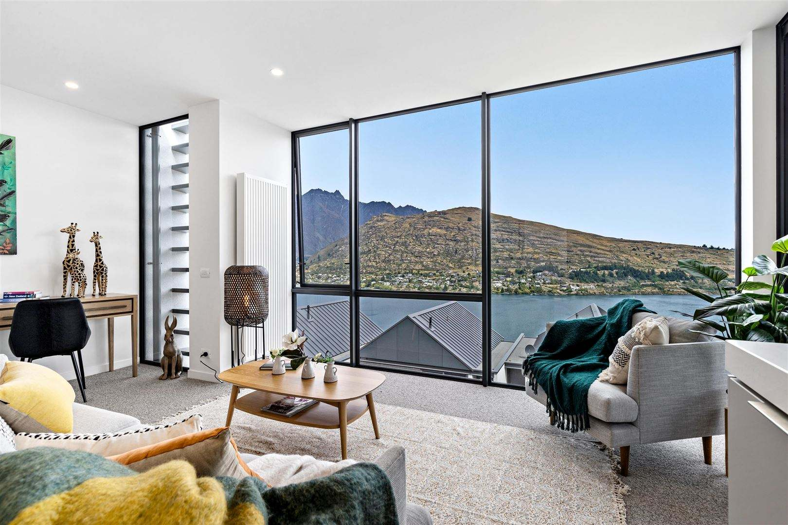Queenstown 3房 Visitor Accommodation 365 days- Investment Opportunity..