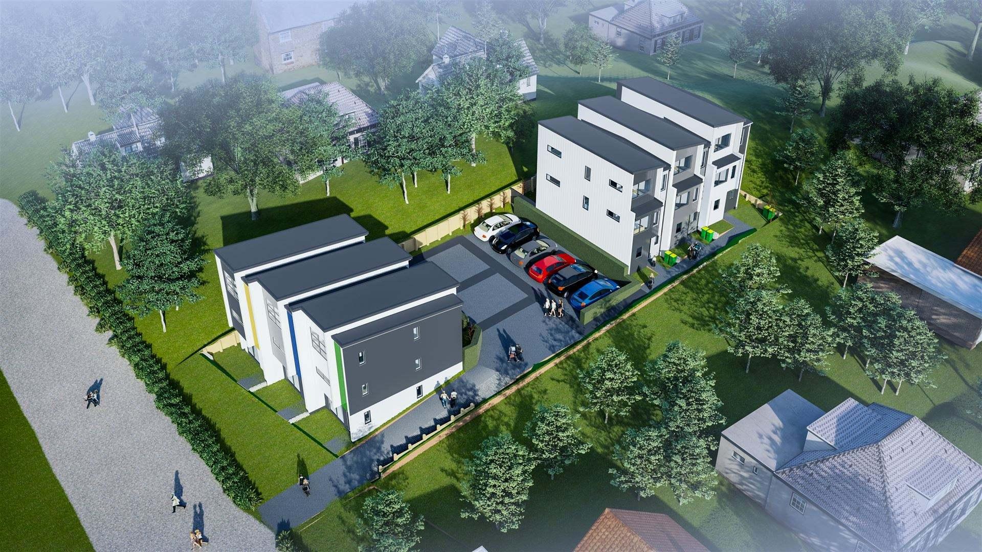 Glenfield 3房 全新性价比城市屋 两种不同户型 好校云集 配套醇熟 投资&自住两相宜! Stunning Affordable Brand New Home