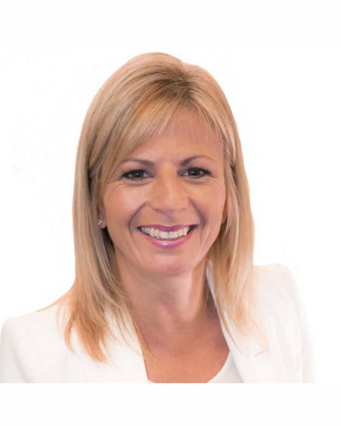 Marina Scoble