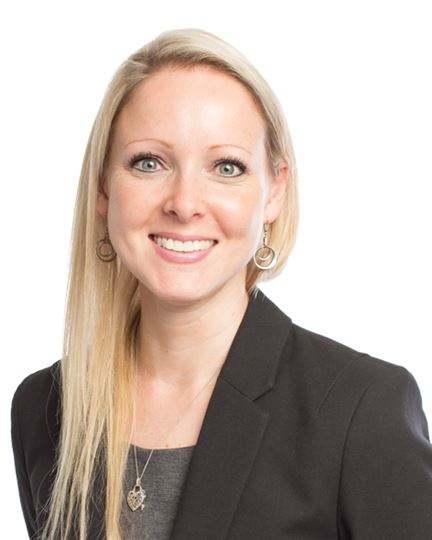 Natalie McLean