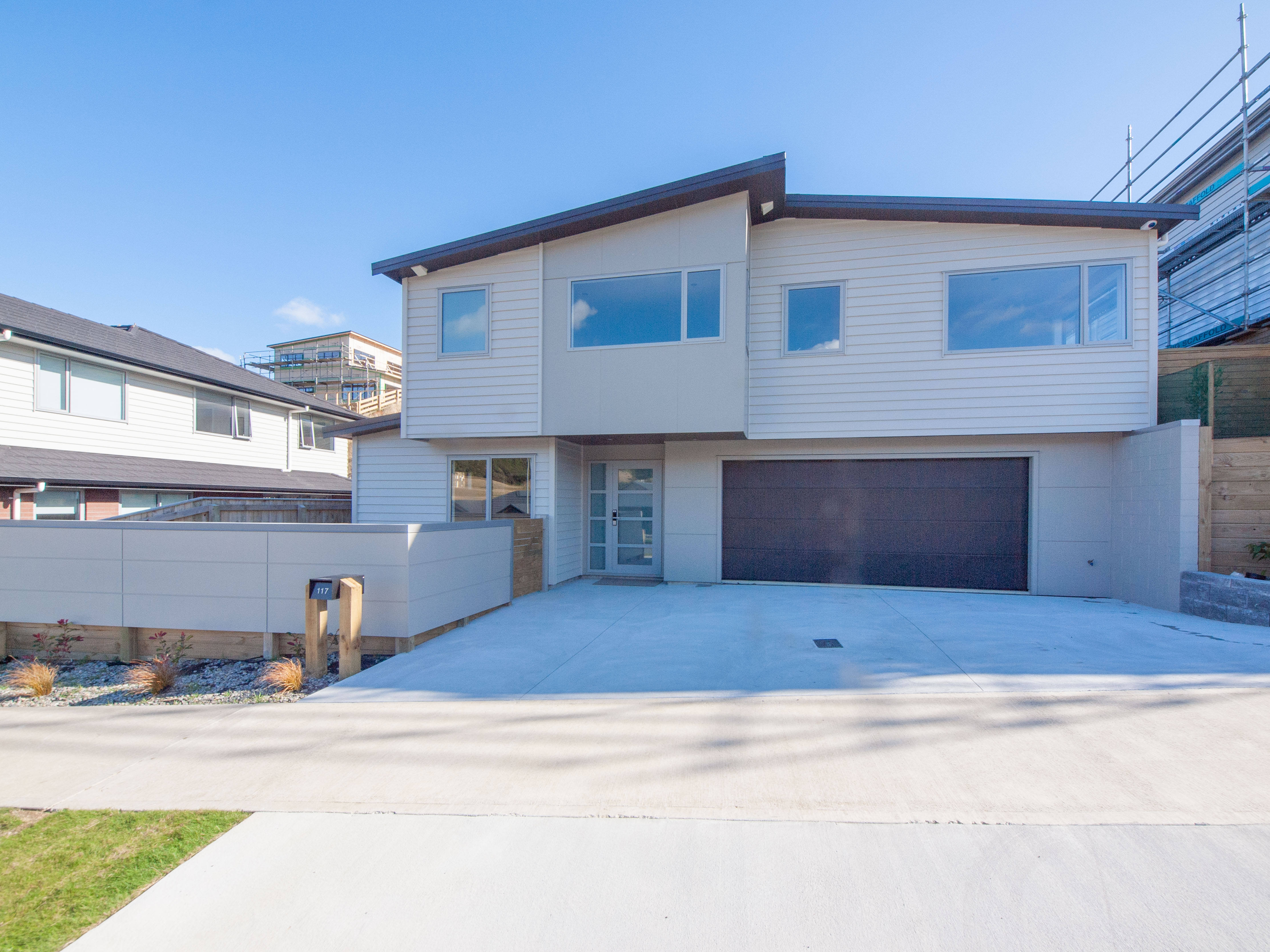Churton Park 4房 BRAND NEW & READY FOR YOU