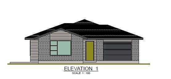 Elderslea 4房 Executive Home and Land Package